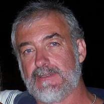 John Michael Kramer