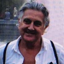 Walter Scheuerman