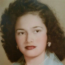 Pureza Rodriguez