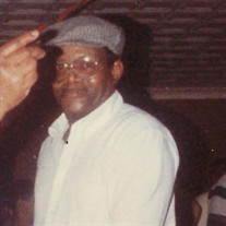 Luther Spratley, Sr.
