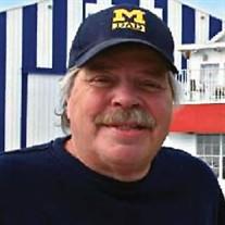 Gary Norman Meyers