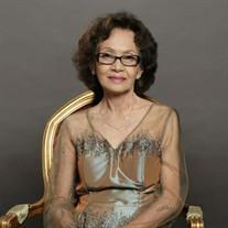 Thresiana Jeanne Ham (Hamiprodjo) - Kho Po Jin