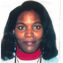 Mrs. Stephanie A. Gibson-Savage