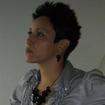 Fredtonya Mae Nickens-Rodgers