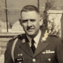 Roger M. Walston Sr.