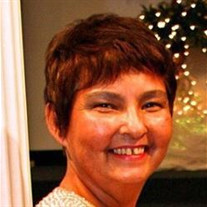 Margaret Papion Dunn