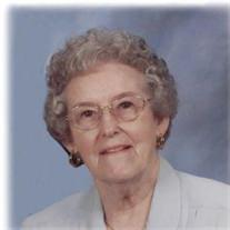 Mary Frances Smith, 93