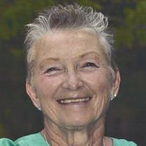 Elsie Marie Vogel