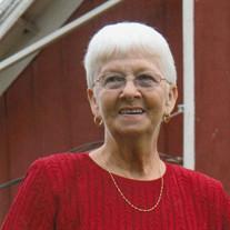 Jane Wilmot Upham