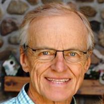 Dr. David R. Asp