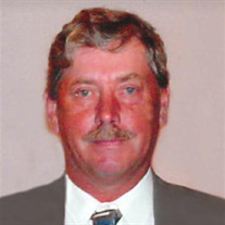 Rodger Allen Kalmer