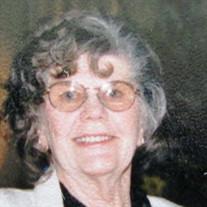 Carol Ann Richard