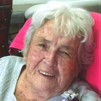 Wilma Naquin St. Pierre