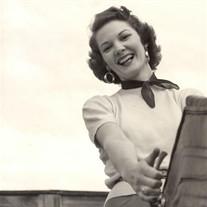 Mrs. Ann Urie Kipp