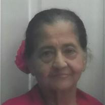 Maria A. Martin