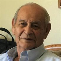 Valdemar Rodriguez Castillo