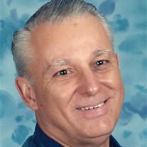 TSGT. Archie V. Proveaux, Sr., Ret. USAF