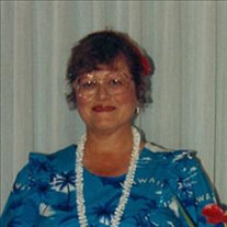 Donna Dee Turner