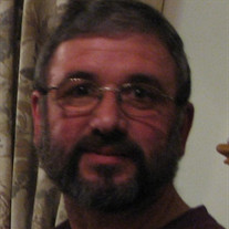 Larry M. Knapp