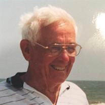 Maurice Hartsock