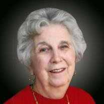 Wanda Fisher Yost