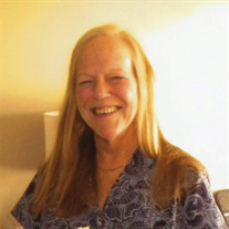 Sharon Cathey Squires