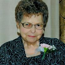 "Mrs. Barbra ""Bernice"" McKenzie"