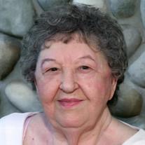Virginia Rosalie Gauthier