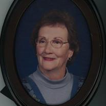 Mary Lucille Dyson
