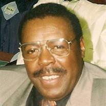 Floyd Greer, Sr.