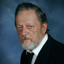 Barry Needham