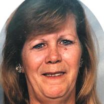 Linda C.  Spaugh