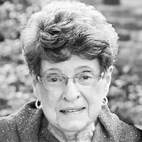 Margaret  Ellen Marie Vinson Lee