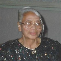 Ms. Gloria Jean Kimbrew