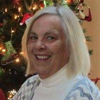 Patrice Ann Becker