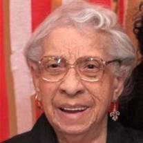 Lillian Foret Creppel