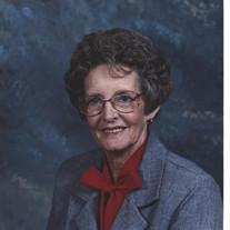 Evelyn Virginia Sumrall