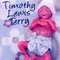Timothy Lewis Terry