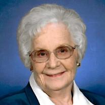 Carolyn F. Hengst