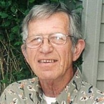Mr. Ronald Wright Burnet
