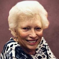 Susan Natalie Raley