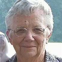 Irene Ketchie Parker Clark