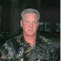 Robert Steven Curtright of Hornsby, TN