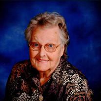 Marian Rose Wimsett