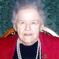 Gladys Marie Carmichael