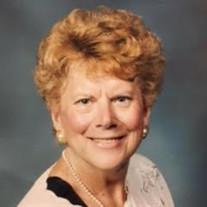 Mrs. Irene V. Illes