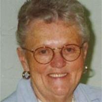 Shirley M. (Clark) Ewing