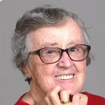 Eleanor L Stevenson