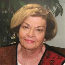 Janie Solomon