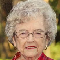 Frances Ann Newsom Cook